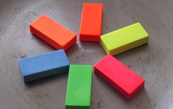 pastels-fluos