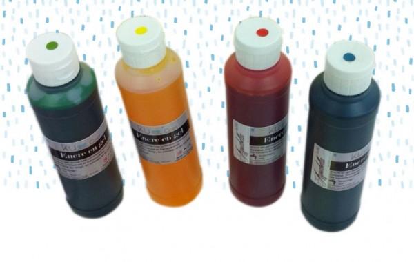 Encre en gel Aquabella Kubbicolor