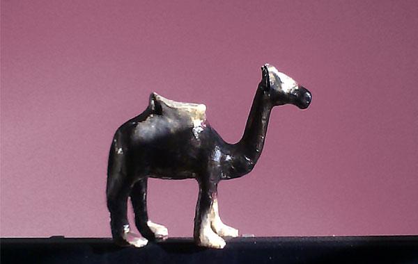 zoom peinture bronze kubbicolor