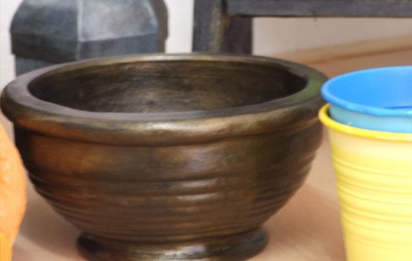 zoom peinture bronze kubbicolor bronzo