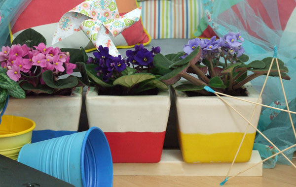 photo ambiance peinture décorative tous supports kubbicolor